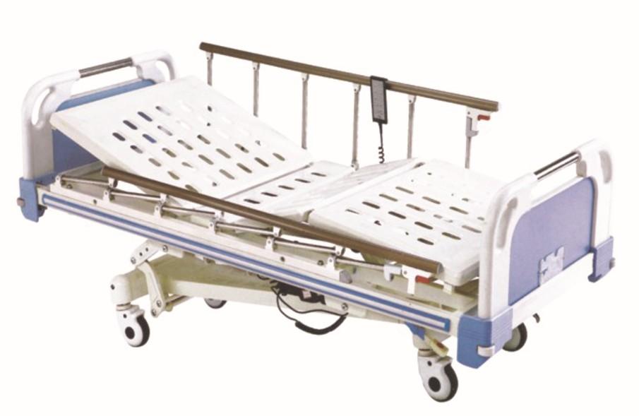 五功能电动医疗护理床