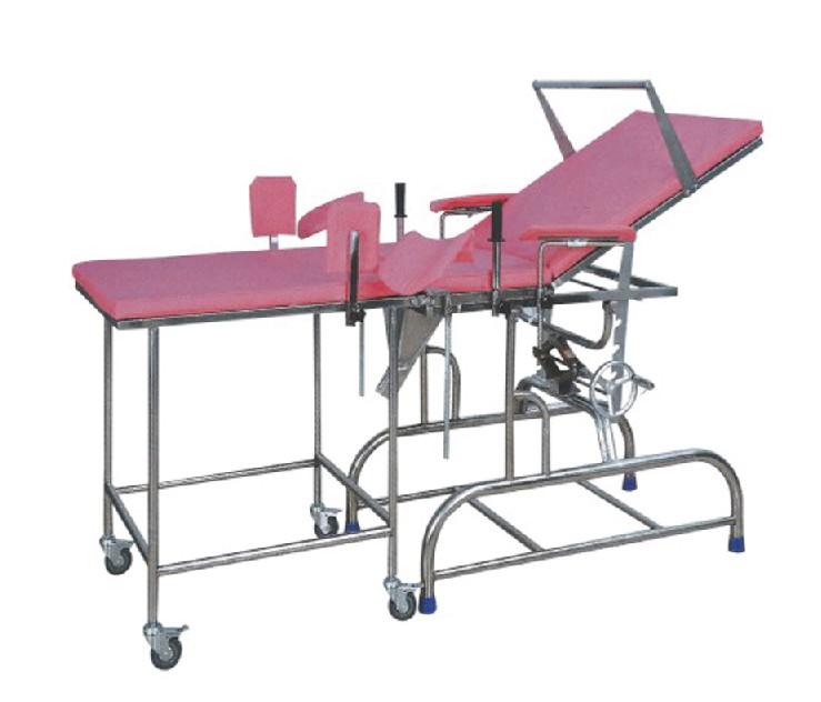 不锈钢综合检查产床