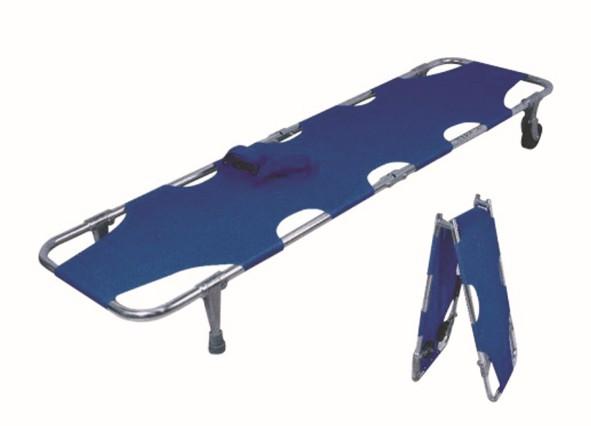 A型铝合金折叠担架