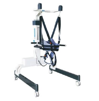减重步态康复平台减重步态训练器(手动)