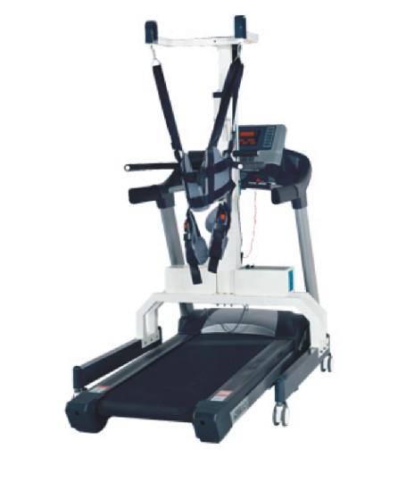 减重步态康复平台减重步态训练器(配医用慢速跑台)