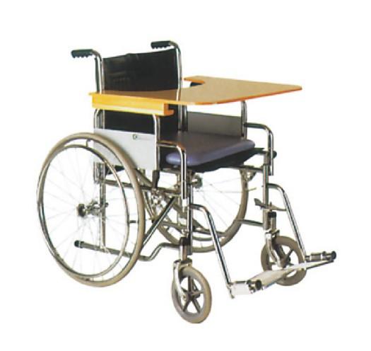 轮椅(配餐板)