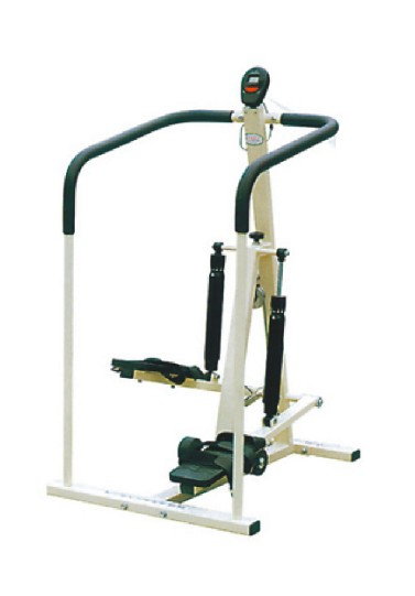 液压式踏步器