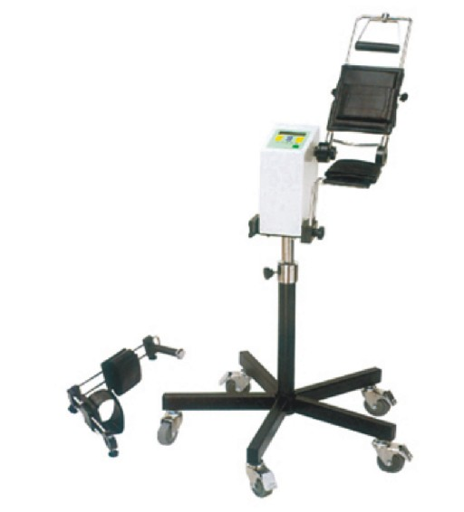 智能关节康复器(肩肘两用)