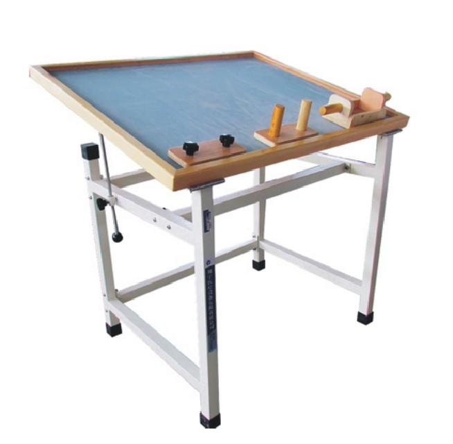 可调式沙磨板及附件