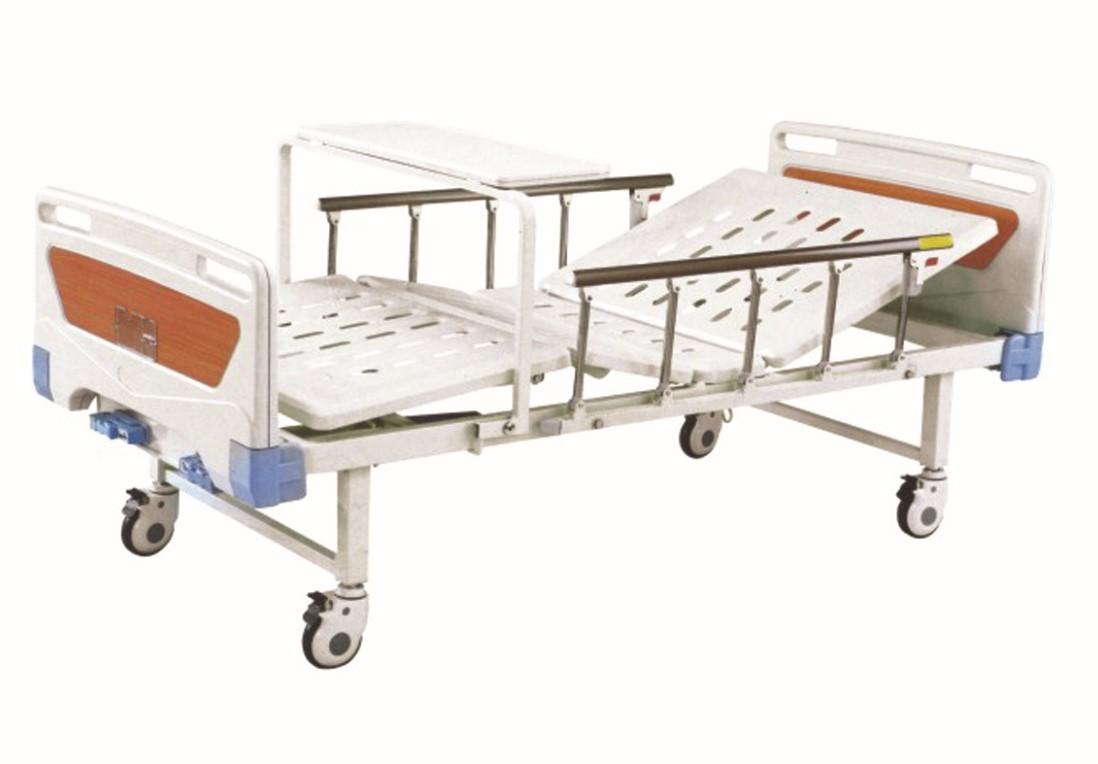 医用普通双摇床