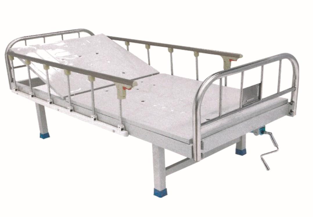 供应不锈钢单摇床