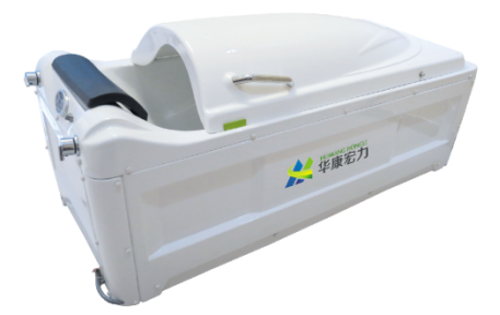 水疗药浴机HKHL-YY-I型