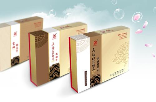 真福QK纳豆激酶精华片