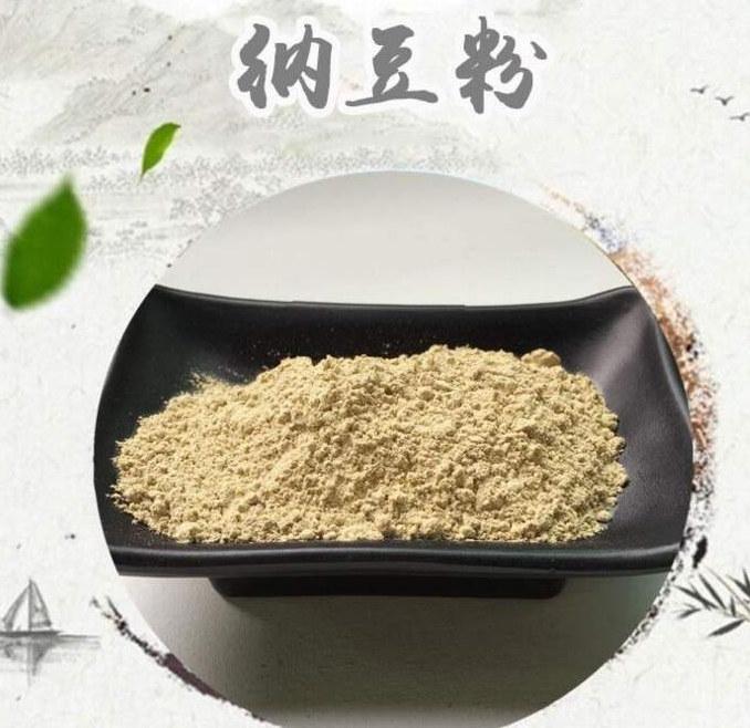 纳豆粉原料