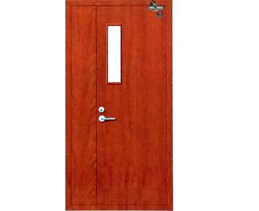 贵阳木质消防门