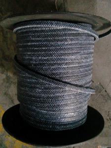 碳素盘根材质