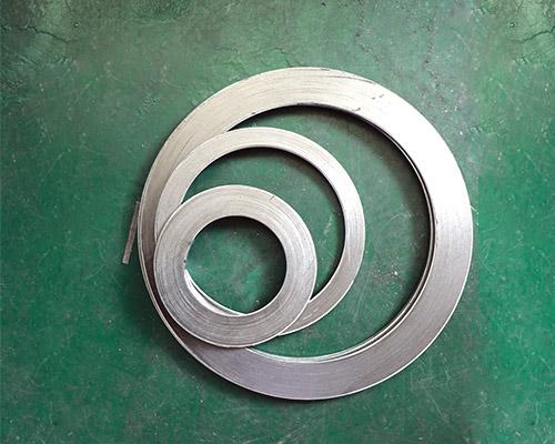 不锈钢金属缠绕垫