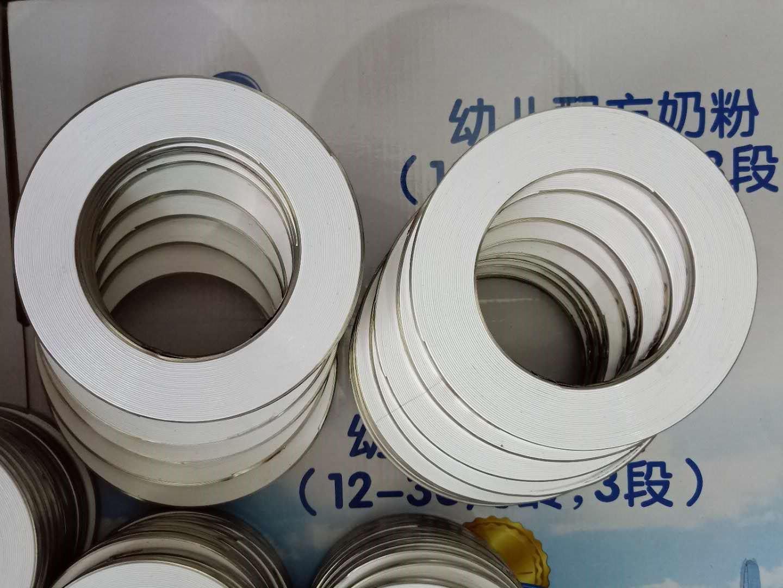 304+四氟缠绕垫