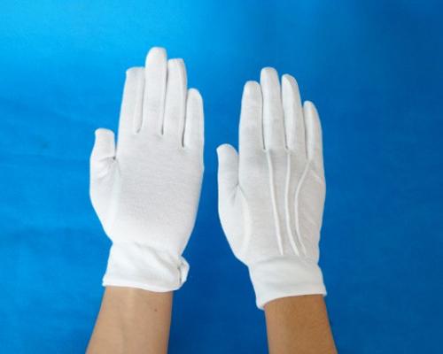 拉架作业手套