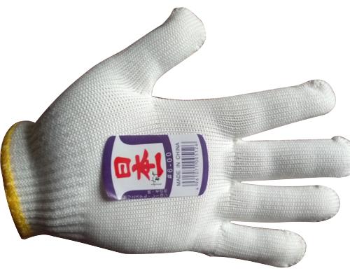 尼龙手套生产工厂