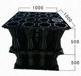 雨水收集 海棉城市