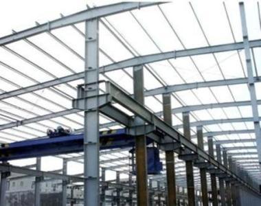 钢结构防腐施工
