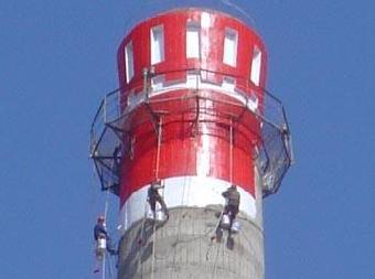 【全】烟囱防腐脱硫 电厂冷却塔防腐承接