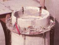 砼、砖烟囱拆除