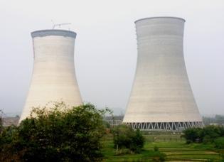 新建冷却塔企业