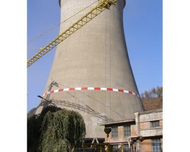 新建冷却塔工程