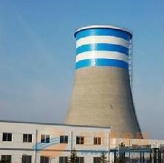 【揭秘】冷却塔防腐承接 电厂冷却塔防腐施工