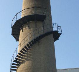 水塔内壁防腐