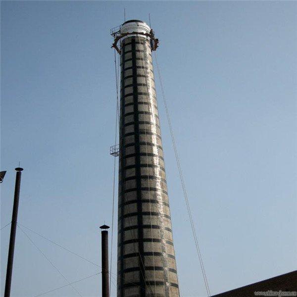 盐城新建烟囱