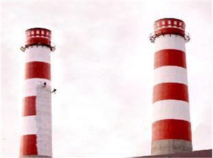 【资讯】冷却塔防腐美化工程 电厂冷却塔防腐加固