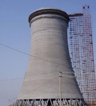盐城冷却塔防腐工程