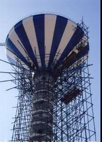 盐城新建烟囱工程