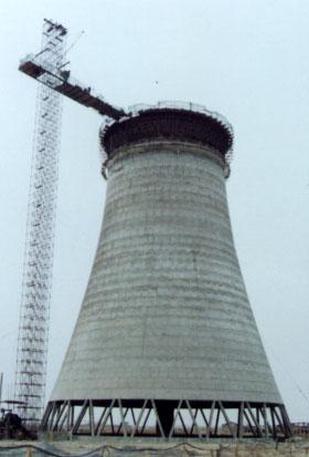 混凝土烟囱新建工程|三里港|混凝土烟囱新建承接