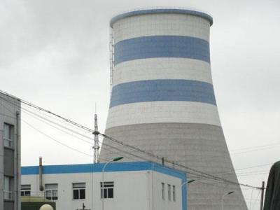 电厂冷却塔内壁防腐