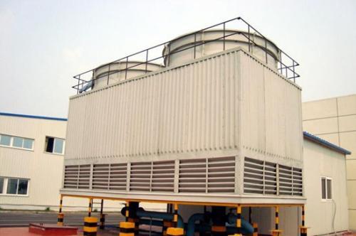防腐冷却塔工程