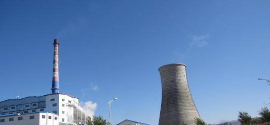 循环水冷却塔防腐