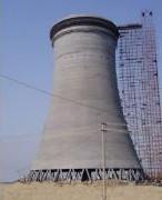 冷却塔防腐修补