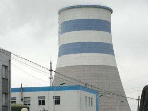电厂冷却塔防腐