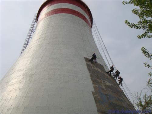 冷却塔防腐技术