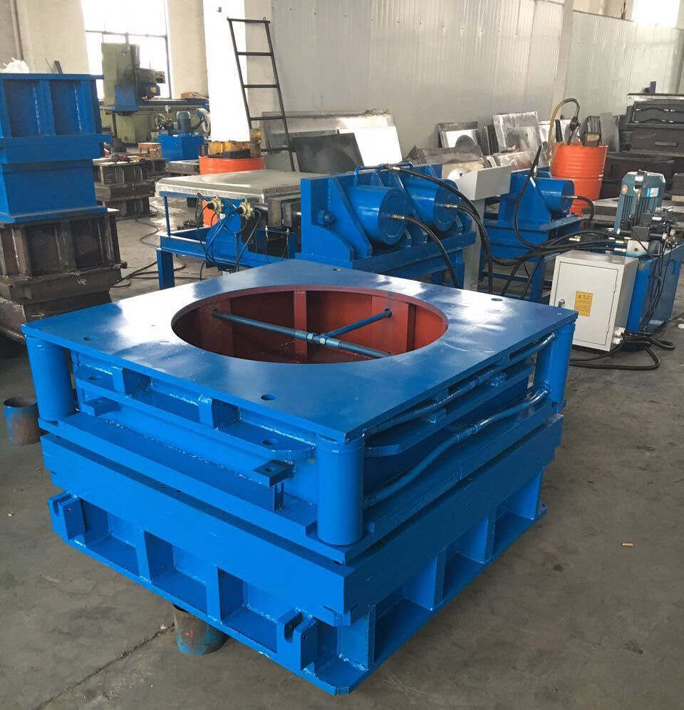 BDF无焊接水箱模具