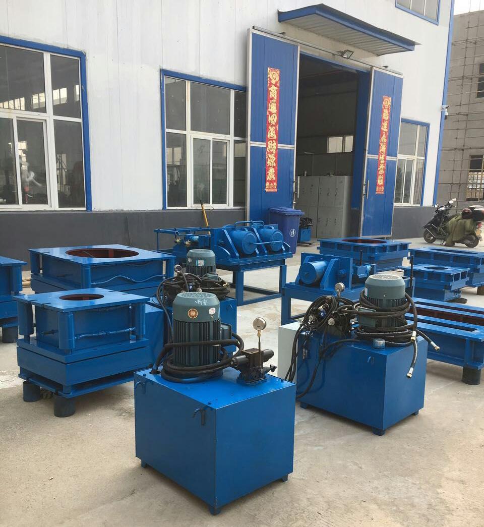 复合式水箱模具