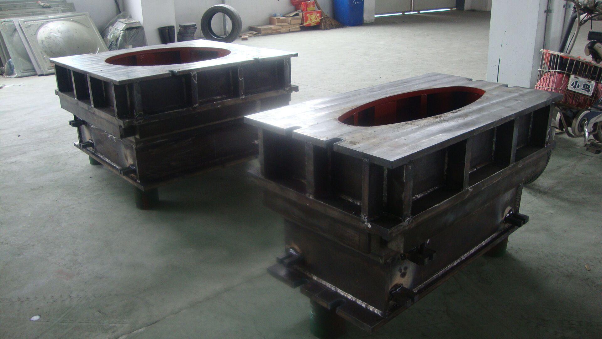 不锈钢水箱模具