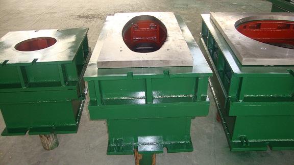 焊接式不锈钢水箱模具