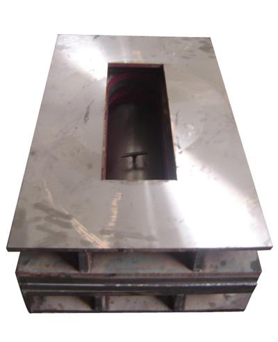 不銹鋼水箱底板模塊