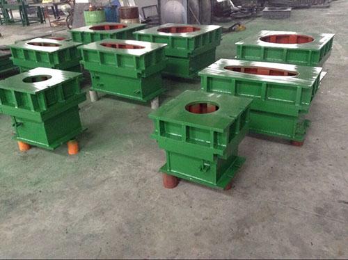 不銹鋼沖壓板模具