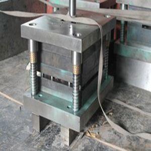 不銹鋼水箱沖壓模具