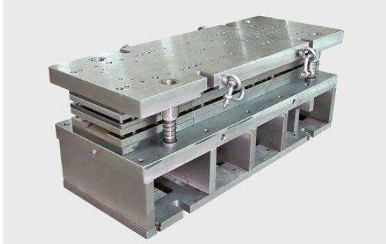不銹鋼沖壓模具