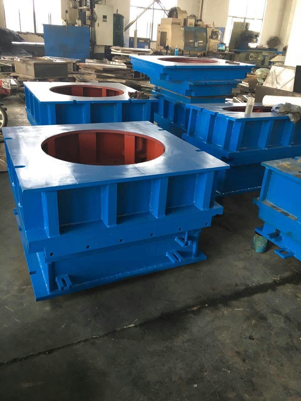不锈钢装配式水箱模具