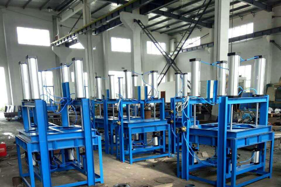 定制焊接式水箱模具