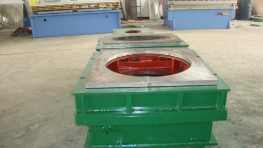 直销BDF无焊接水箱模具